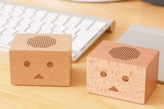 [画像] cheero Danboard Wireless Speaker